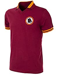AS Roma 1978-1979 Camisa de Fútbol Retro ...