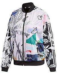 Suchergebnis auf Amazon.de für  adidas jacke damen  Bekleidung 43c858c4be