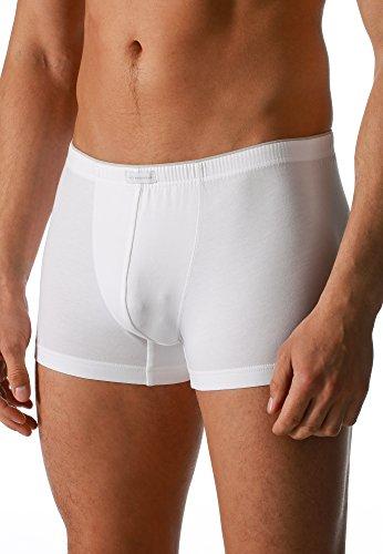 2er Pac Mey Cool Shorty Männer Doppelpack Herren Unterhose Pant Short 41521