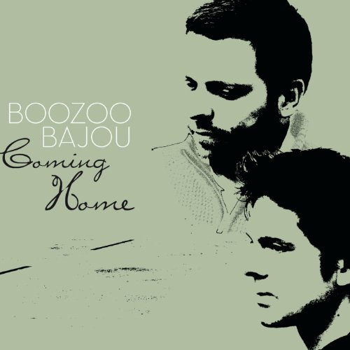 Coming Home By Boozoo Bajou (Stereo-home-musik)