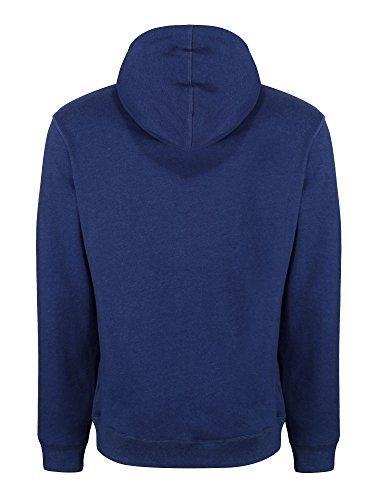 Luke Sport Herren Sweatshirt Marle Indigo