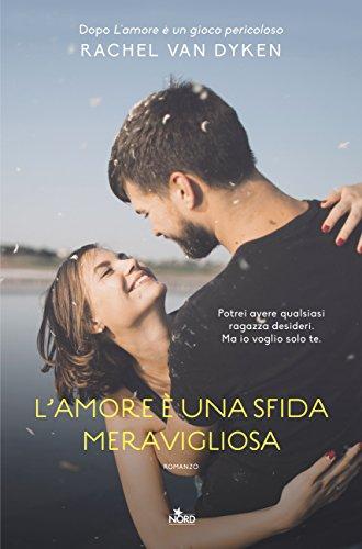scaricare ebook gratis L'amore è una sfida meravigliosa: Wingmen Inc. PDF Epub