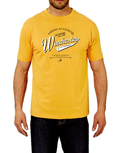 winchester-sanson4-tee-shirt-manches-courtes-taille-l-jaune