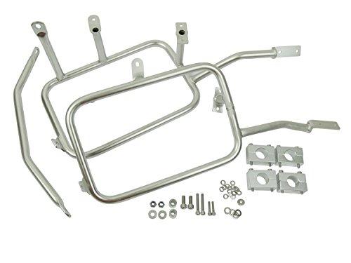 Pezzo di ricambio per / compatibile con ktm adventure 1050/1090/1290/r - supporto per valigia laterale