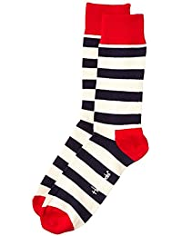 Happy Socks Unisex Socken Stripes SA01, PO12