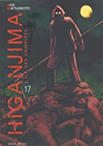 Higanjima Vol.17 de MATSUMOTO Kôji
