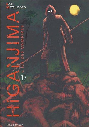Higanjima Vol.17