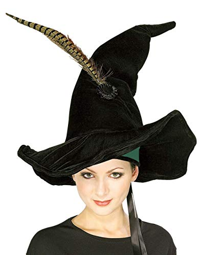 Click for larger image of Harry Potter And The Deathly Hallows Mcgonagall'S Costume Hat
