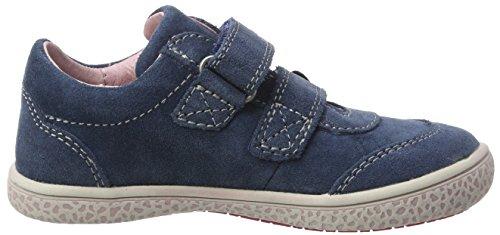 Lurchi - Teodora, Pantofole Bambina Denim (Jeans)
