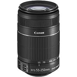Canon - 2044B002 - Objectif - EF-S 55-250 mm f/4-5,6 IS II