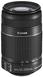 Canon EF-S 55-250mm f/4-5.6 IS II Lens (B0056E49MK)   Amazon Products