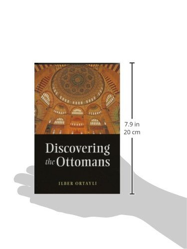 Discovering the Ottomans