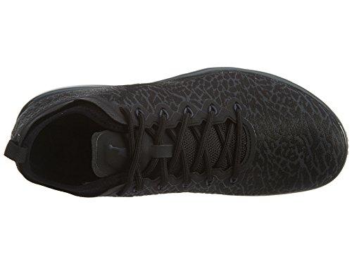 Nike 845403-002, Scarpe da Basket Uomo Nero