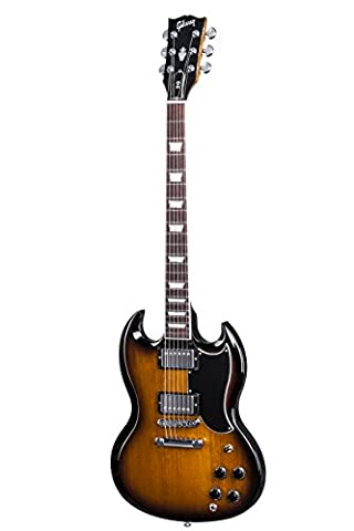 Gibson USA 2017 SG Standard Electric Guitar - Vintage Sunburst