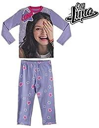 Pijama Infantil Soy Luna 71722