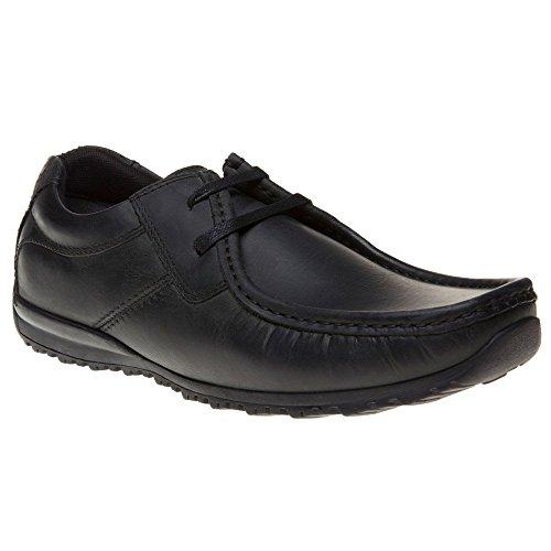 Base London Mafia Homme Chaussures Noir