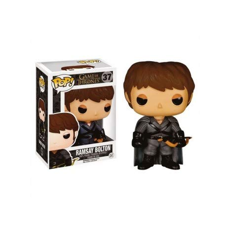 Funko Game of Thrones POP pdf00005274 -  - Ramsay Bolton