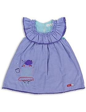 The Essential One - Bebé Infantil Niñas - Vestido - Púrpura - EOT311