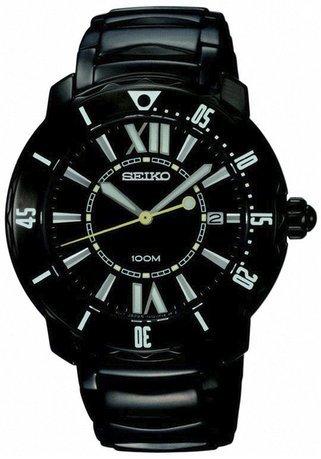 Seiko 70099 - Reloj Unisex movimiento de cuarzo con brazalete metálico