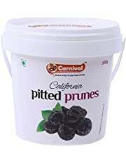 Carnival California Pitted Prunes 300g