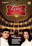 Jagjit-Chitra - Live in Concert