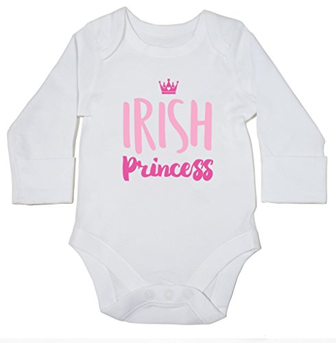 hippowarehouse-irish-princess-baby-bodysuit-long-sleeve-boys-girls