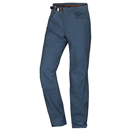 Capri Brown Bekleidung (Ocun Honk Pants Men Größe L capri blue)