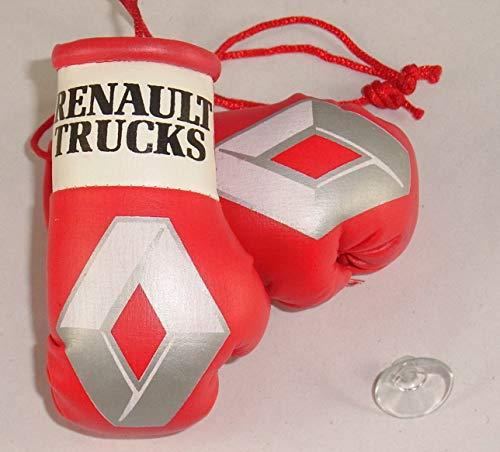 Gants de boxe Mini Renault Trucks pour les camions