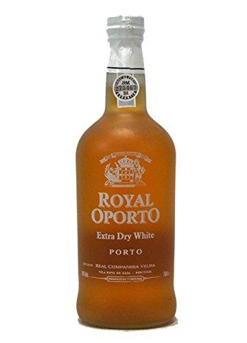 De Oporto Real Companhia Velha Dry - Vino Fortificado