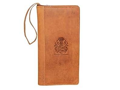 Style98 Tan Women's Wallet
