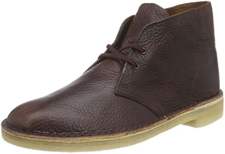 Clarks Originals Desert Boot  Herren Desert Boots Kurzschaft Stiefel  StiefelettenClarks Originals Kurzschaft Stiefel Stiefeletten