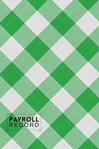 Payroll Record: Daily Monthly Ke...