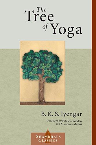 The Tree of Yoga (Shambhala Classics) (Christian Yoga)