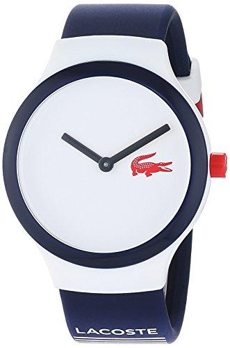 Lacoste Unisex-Armbanduhr 2020122
