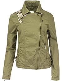 khujo Damen Jacke Solida Jacket