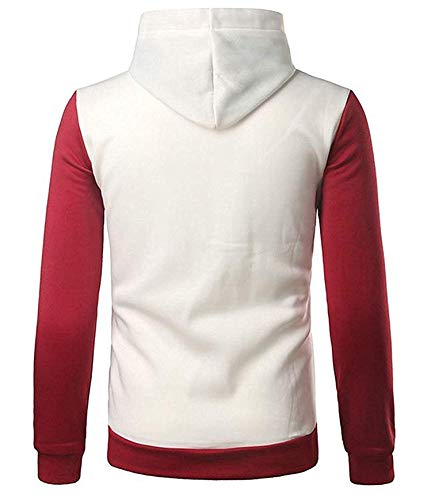 Coats & Jackets Verantwortlich Mens Zara Beige Zip Up Classic Casual Winter Harrington Jacket Coat Size L Large Warm Und Winddicht