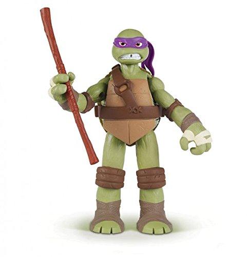 Stadlbauer 14091164 - Teenage Mutant Ninja Turtles Power Sound Figur, (Turtle Power Ninja)