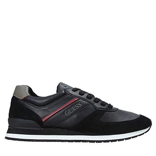 Guess Uomo Sneaker Charlie Nero Mod. 43