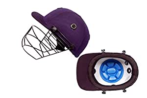 CE Sigma Match Cricket Helmet, Extra Small Size