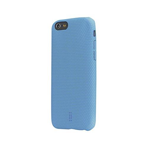 Aiino B-Ball Schutzhülle Handyhülle Schale Cover für Smartphone Apple iPhone 6 - Basket Grün Balu
