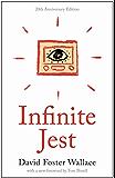 Infinite Jest (English Edition)