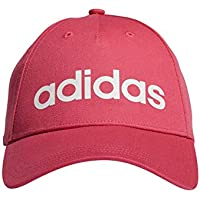 adidas Daily Tapa, Unisex Adulto, DM6181, Real Pink/White, Talla única Mujer
