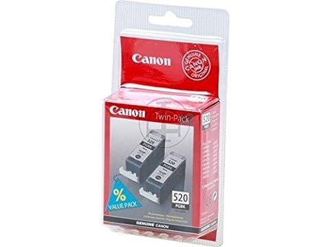 Canon A 520 - Canon Pixma MP 640 (PGI-520 PGBK /