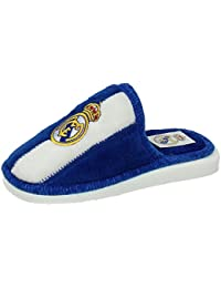 Chaussures Real Madrid Multicolores Femmes Andines xyGsh