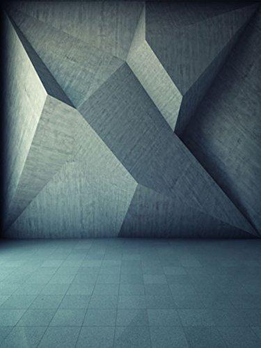 gris-azul-marmol-piedra-pared-con-piso-fotografia-fondos-3d-cabina-camara-digital-fondos-fotografia-