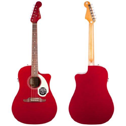 FENDER SONORAN SCE V2 -  Guitare électro acoustique Folk électro