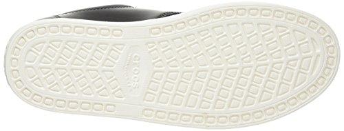 Crocs Citilnlthrlacem, Sneaker a Collo Basso Uomo Marrone (Espresso/White)