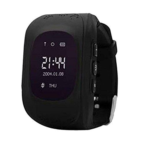 Supplylink Mini GPS Locator Tracking Device Child Smart watch Dog Pet Tracker Children GPS Tracker GSM GPRS Russian Version