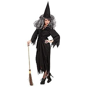 Señoras Traje de la bruja