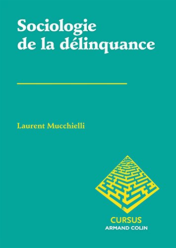 Sociologie de la dlinquance